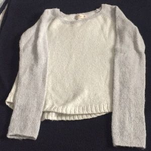 Hollister Wool Sweater